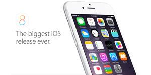 Apple Siap Rilis iOS 8.1, 8.2 dan 8.3 Tahun Depan?