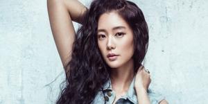 Artis Korea Selatan Clara Masuk 100 Wanita Tercantik Dunia versi Lifestyle Magazine