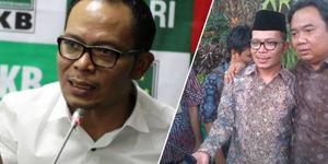 Asyik Merokok, Menteri Ketenagakerjaan Hanif Dhakiri 'Disemprot' Paspampres