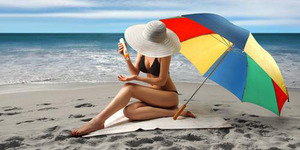 Bikini Sebabkan Kanker Kulit Pada Wanita