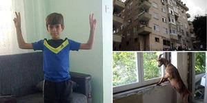 Bocah Turki Tewas Tertimpa Kambing dari Apartemen Lantai 6