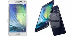 Bocoran Terbaru Foto Samsung Galaxy A5