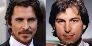 Christian Bale Jadi Bos Apple Steve 'Jobs'
