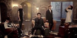 Comeback, Boyfriend Rilis MV Witch