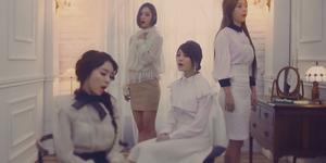 Comeback, Girl's Day Tampil Sendu di MV I Miss You