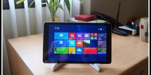 Cube iwork 7, Tablet Windows 8.1 Tertipis di Dunia, Hanya Rp 800 Ribuan