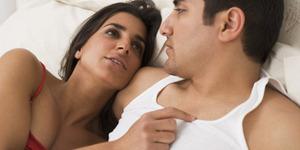 'Curhat' Seks Dengan Pasangan Tingkatkan Kepuasan Bercinta