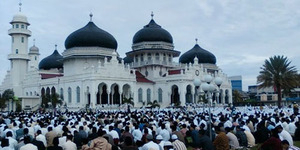 Daftar Lokasi Salat Idul Adha Muhammadiyah 4 Oktober 2014 - Jakarta dan Sekitarnya