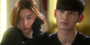 Daftar Pemenang Korea Drama Awards 2014, Kim Soo Hyun Sabet Daesang