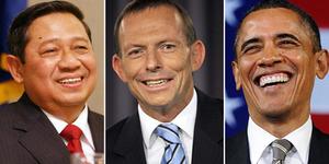 Daftar Pemimpin Negara dengan Gaji Tertinggi, SBY Urutan Ke-15