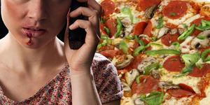 Demi Menyelamatkan Diri, Wanita Amerika Telepon 911 dan Pesan Pizza