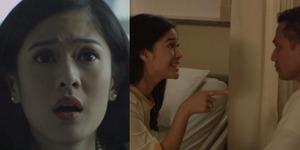 Video Teaser 7/24: Pertengkaran Rumah Tangga Dian Sastro-Lukman Sardi