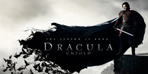 Dracula Untold Ungkap Asal-Usul Drakula