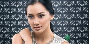 Elfin Pertiwi Akan Pakai Bikini di Miss International 2014