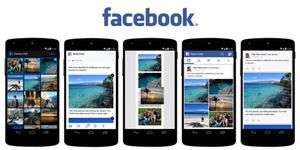 Facebook Hadirkan Fitur Cerita Bergambar