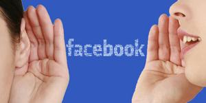 Facebook Siapkan Aplikasi Chatting Berkonsep 'Anonymous'