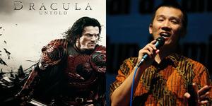 Ustadz Felix Siauw Anggap Dracula Untold Upaya Stigmatisasi Negatif Islam