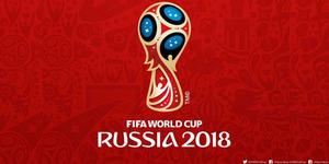 Ini Logo Piala Dunia Rusia 2018