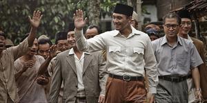 Film Soekarno Wakil Indonesia di Oscar 2015