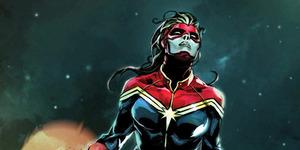 Film Superhero Wanita Captain Marvel Tayang 6 Juli 2018