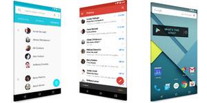 Fitur Baru Android 5.0 Lollipop