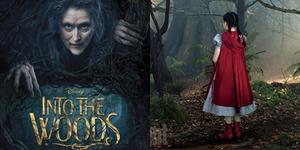 Foto: Adegan Terbaru Film Dongeng Disney Into The Woods