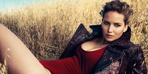 Foto Bugil Dicuri, Mantan Pacar Jennifer Lawrence Seorang Hacker