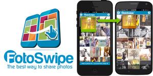 FotoSwipe, Aplikasi Transfer Foto Sekali Geser dari Android ke iOS