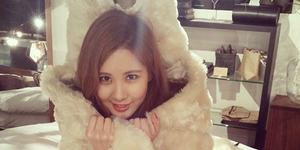 Seohyun SNSD Gabung Instagram @seojuhyun_s dan Unggah Foto Imut