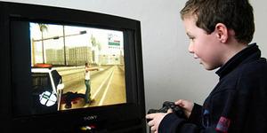 Game Kekerasan Picu Kasus Bullying Pada Anak