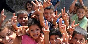 Gaza Bangkit, Donasi Masyarakat Dunia Mencapai Rp 61 Triliun
