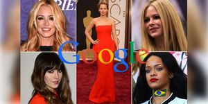 Google Hapus Ribuan Foto Bugil Artis Hollywood