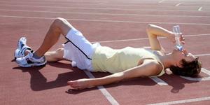 Hanya Perlu 20 Menit Untuk Dapatkan Manfaat Olahraga