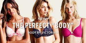 Iklan The Perfect Body Victoria's Secret Dikecam Banyak Wanita