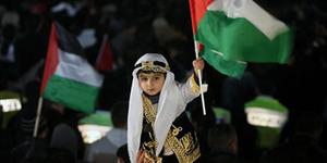 Inggris Akui Palestina Sebagai Negara Berdaulat