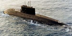 Inilah Spesifikasi Kapal Selam TNI, KRI Cakra