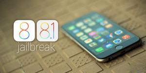 iOS 8.1 Sudah Bisa di Jailbreak