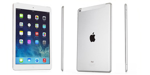 iPad Air 2, Tablet Tertipis Di Dunia Resmi Diluncurkan