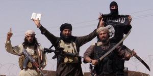 ISIS Jadi Kelompok Teroris Paling Tajir Sejagat