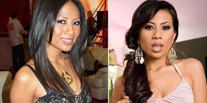 Jade dan Nyomi Marcela, Bintang Porno Asal Tegal Bintangi 397 Judul Film di Amerika