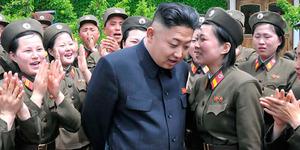 10 Pejabat Korut Dieksekusi Usai Nonton Drama Korea Selatan