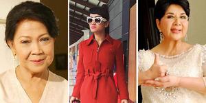 Kisah 10 Artis Indonesia Penderita Kanker