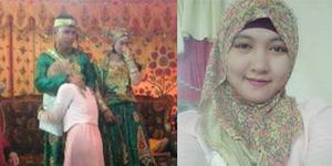 Kisah Kasih Tak Sampai: Risna Hadiri Pernikahan Mantan