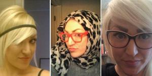 Kritik ISIS, Wanita Cantik ini Justru Banjir Ribuan Follower