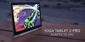 Lenovo Yoga Tablet 2 Pro Dengan Fitur Proyektor