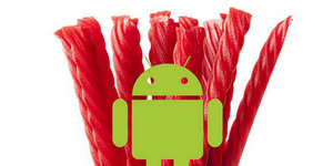 Licorice, Nama Baru Android L?