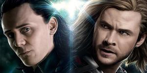 Loki Muncul di Thor: Ragnarok dan Avengers: Infinity War