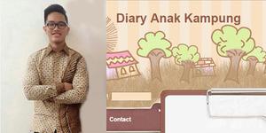 Lucunya Blog Kaesang, Putra Presiden Jokowi