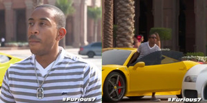 Ludacris Unggah Video Teaser Furious 7