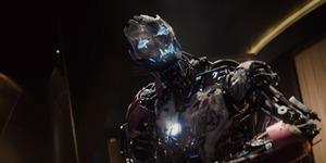 Munculnya Ultron di Trailer Terbaru Avengers: Age of Ultron